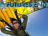 The New 52: Futures End Vol 1 27