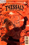 Thessaly - Witch for Hire Vol 1 4