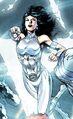 White Lantern Donna Troy 0001