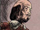 William Shakespeare (New Earth)