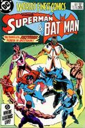 World's Finest Comics 312