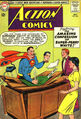 Action Comics Vol 1 302