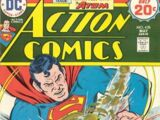 Action Comics Vol 1 435