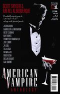 American Vampire Anthology Vol 1 1