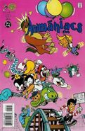 Animaniacs Vol 1 5