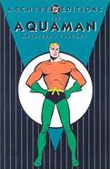 Aquaman Archives Vol 1 1