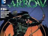 Arrow Vol 1 2