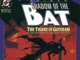 Batman: Shadow of the Bat Vol 1 10