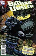 Batman Unseen Vol 1 4