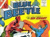 Blue Beetle Vol 3 5