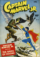 Captain Marvel, Jr. Vol 1 18