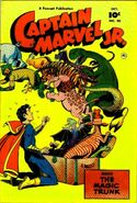 Captain Marvel, Jr. Vol 1 90