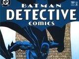 Detective Comics Vol 1 789