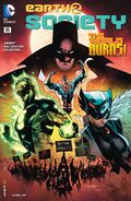Earth 2 Society Vol 1 11