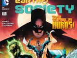 Earth 2: Society Vol 1 11