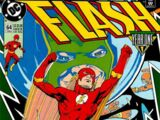 The Flash Vol 2 64