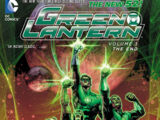 Green Lantern: The End (Collected)