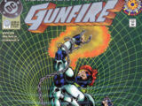 Gunfire Vol 1 0