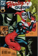 Harley Quinn Vol 1 12