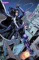 Helena Wayne Earth 2 009