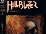Hellblazer Vol 1 36