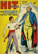Hit Comics 44