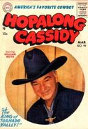 Hopalong Cassidy Vol 1 99