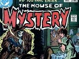 House of Mystery Vol 1 275