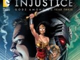 Injustice: Gods Among Us: Year Three Vol 1 22 (Digital)