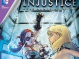 Injustice: Gods Among Us: Year Two Vol 1 14 (Digital)