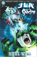 JLA-Spectre Soul War Vol 1 1