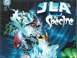JLA/The Spectre: Soul War Vol 1