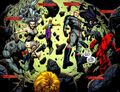 Justice League Earth 01