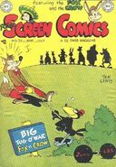 Real Screen Comics Vol 1 24