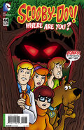 Scooby-Doo Where Are You? Vol 1 44
