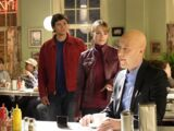 Smallville (TV Series) Episode: Fracture
