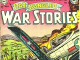 Star-Spangled War Stories Vol 1