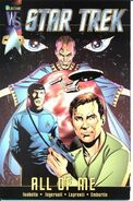 Star Trek All of Me Vol 1 1