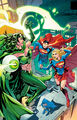 Supergirl Vol 7 8 Textless