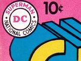 Superman Vol 1 142