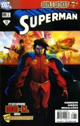 Superman v.1 686