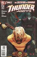 T.H.U.N.D.E.R. Agents Vol 4 2