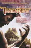 Testament - Akedah
