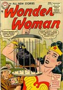 Wonder Woman Vol 1 76