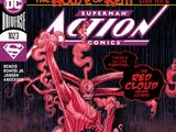 Action Comics Vol 1 1023