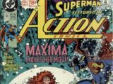 Action Comics Vol 1 651