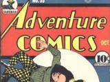 Adventure Comics Vol 1 55