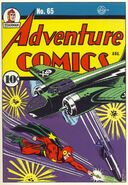 Adventure Comics Vol 1 65
