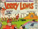 Adventures of Jerry Lewis Vol 1 95