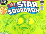 All-Star Squadron Vol 1 19